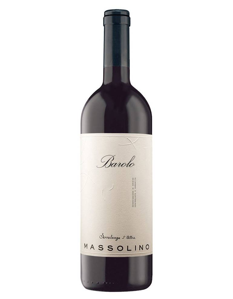 Massolino Massolino 2010 Barolo DOCG