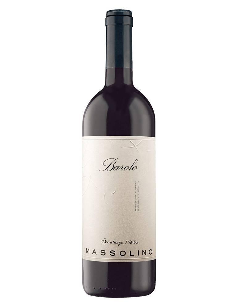 Massolino Massolino 2016 Barolo Classico, Piedmont DOCG, Italy