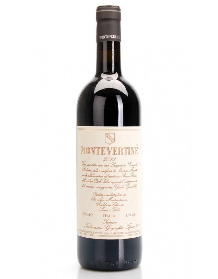 Rosenthal Wine Merchant Montevertine 2017 Rosso di Toscana, Italy