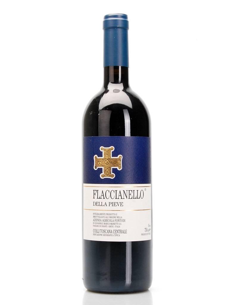 Fontodi Vineyards Flaccianello Della Pieve 2016 by Fontodi, Tuscany 1.5L Magnum