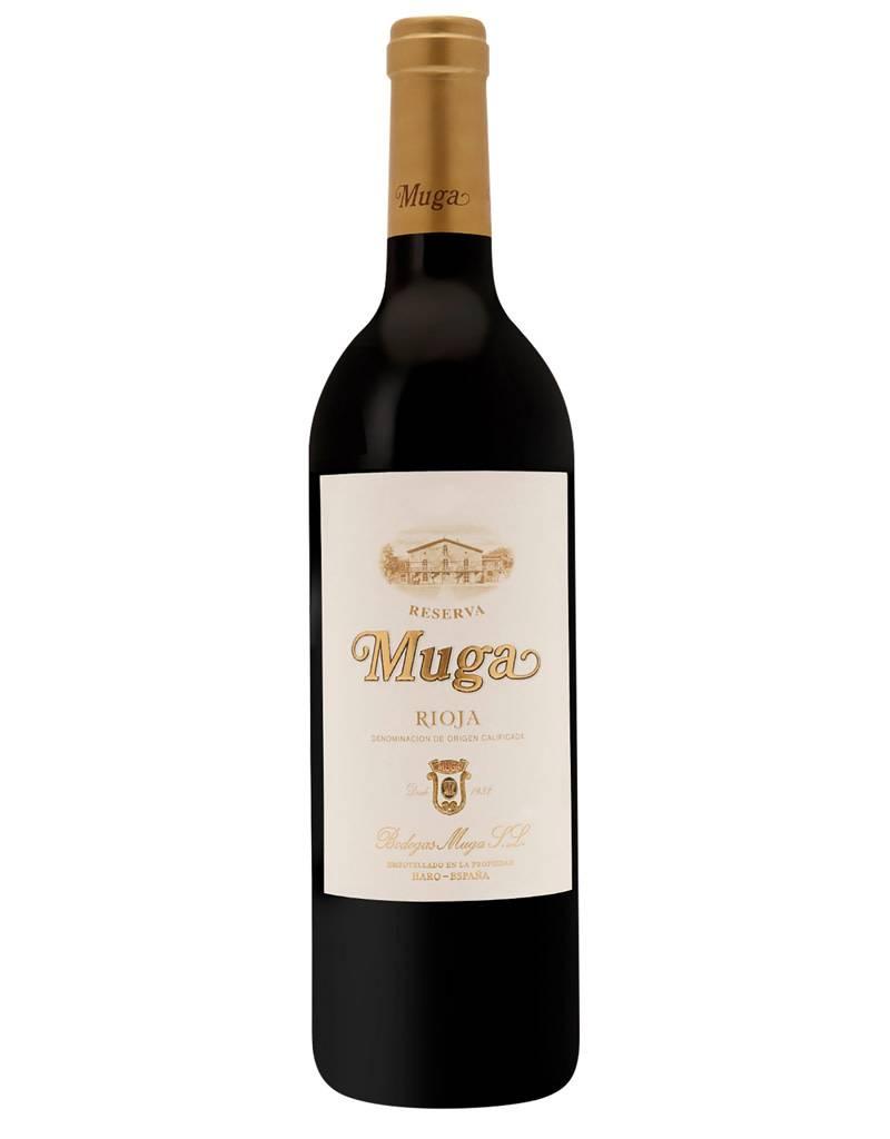 Bodegas Muga Reserva 2017 Crianza, Rioja DOCa, Spain