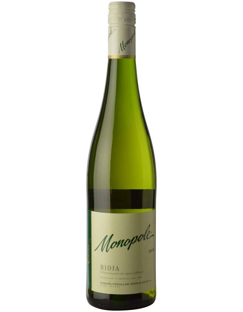 Monopole 2015 White Rioja, Spain