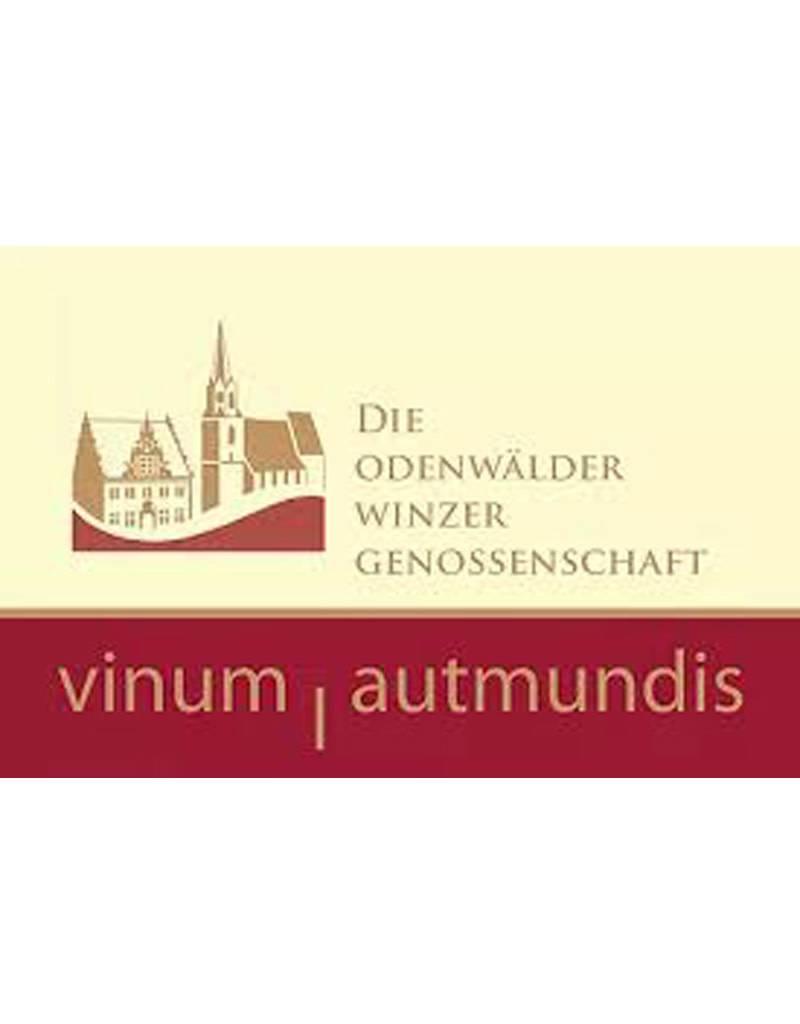 Vinum Autmundis 2015 Pinot Blanc Kabinett Trocken, Germany