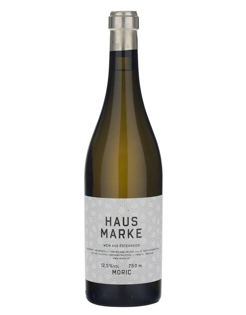 Moric Hausmarke 'Super Natural' 2017 White Blend, Burgenland, Austria