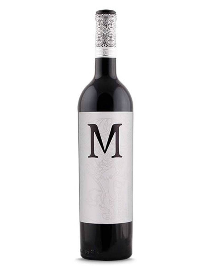 Domaine Bousquet Bodega Goulart 'The Marshall' 2012 Malbec, Argentina