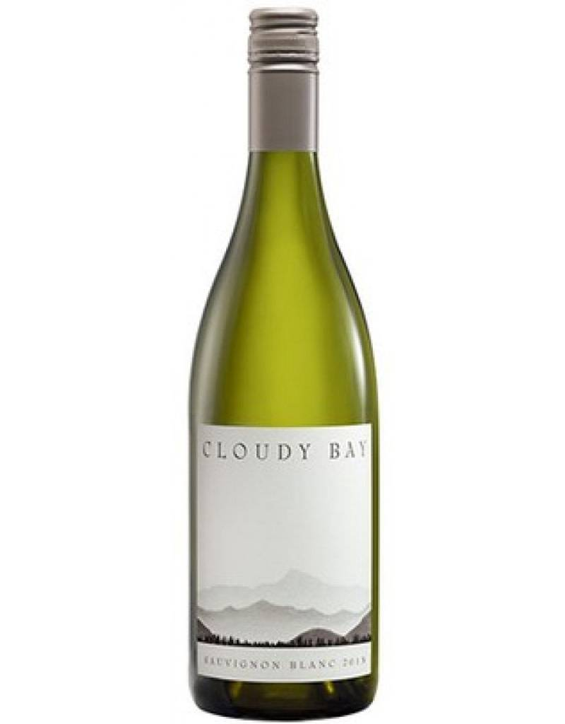 Cloudy Bay Cloudy Bay 2016 Sauvignon Blanc, Marlborough