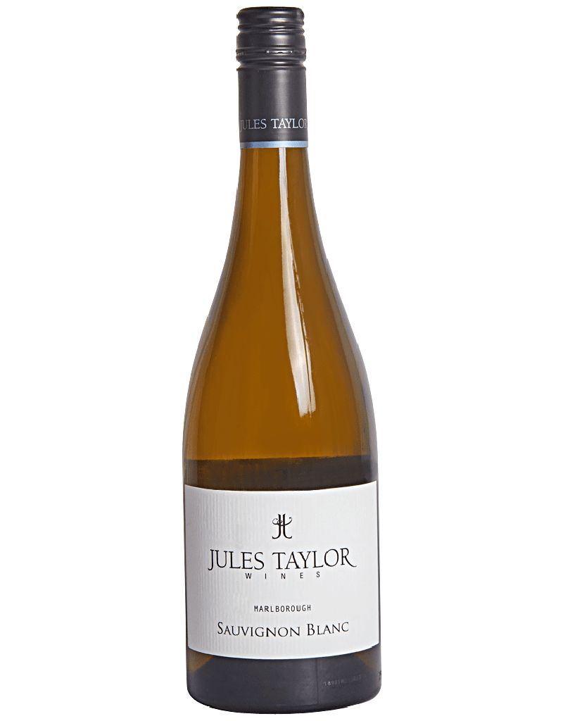 Jules Taylor Jules Taylor 2016 Sauvignon Blanc, Marlborough New Zealand