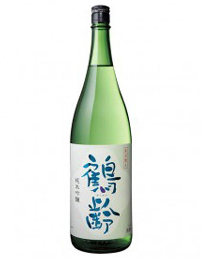 Kaku-Rei Junmai Ginjo Sake, Japan 720mL