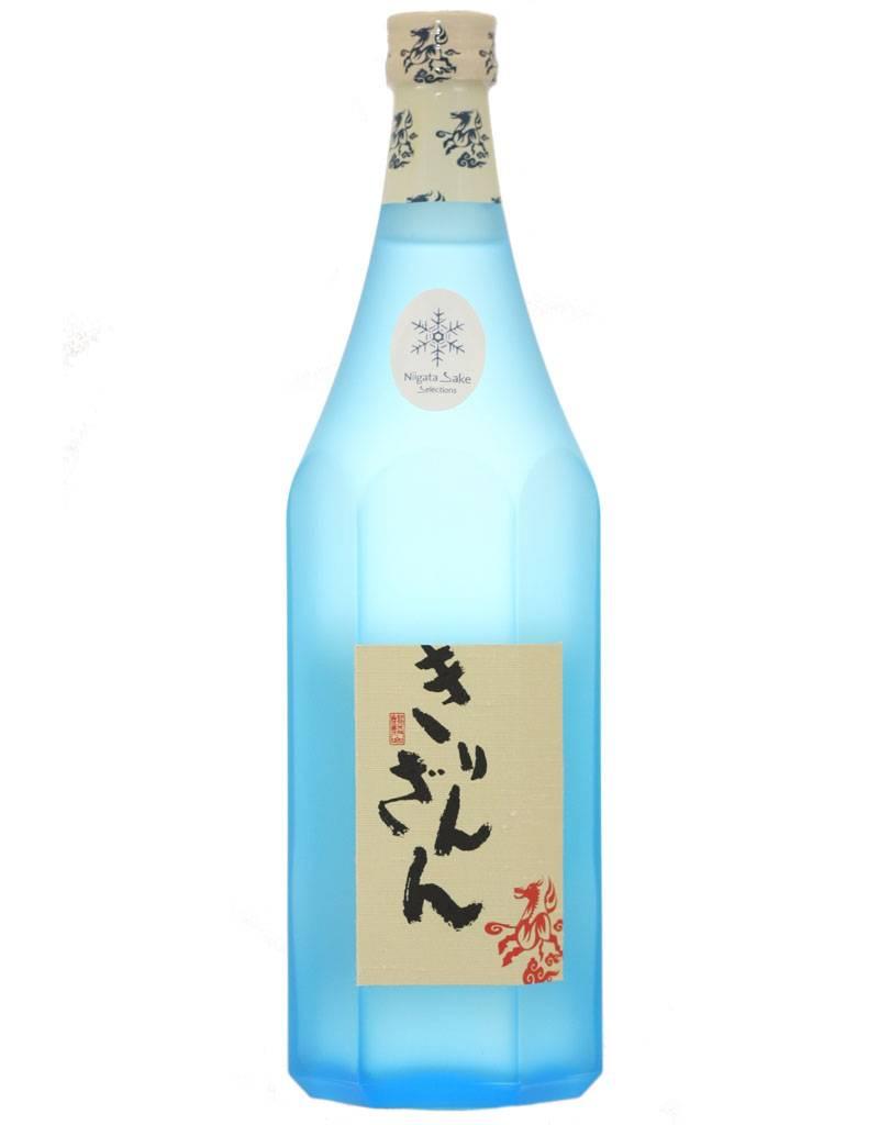 Kirin-Zan Junmai Sake 720mL