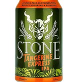 Stone Brewing Co. 'Tangerine Express' IPA, 6pk Cans