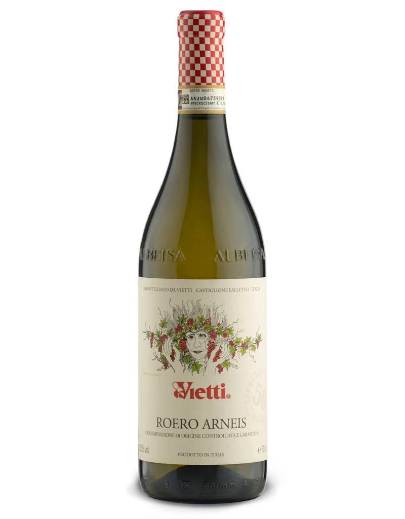 Vietti 2019 Arneis, Roero, Piedmont, Italy
