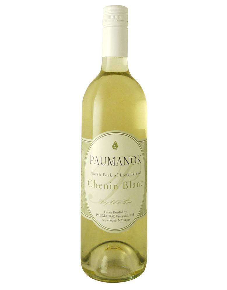 Paumanok Vineyards 2016 Chenin Blanc, North Fork, Long Island