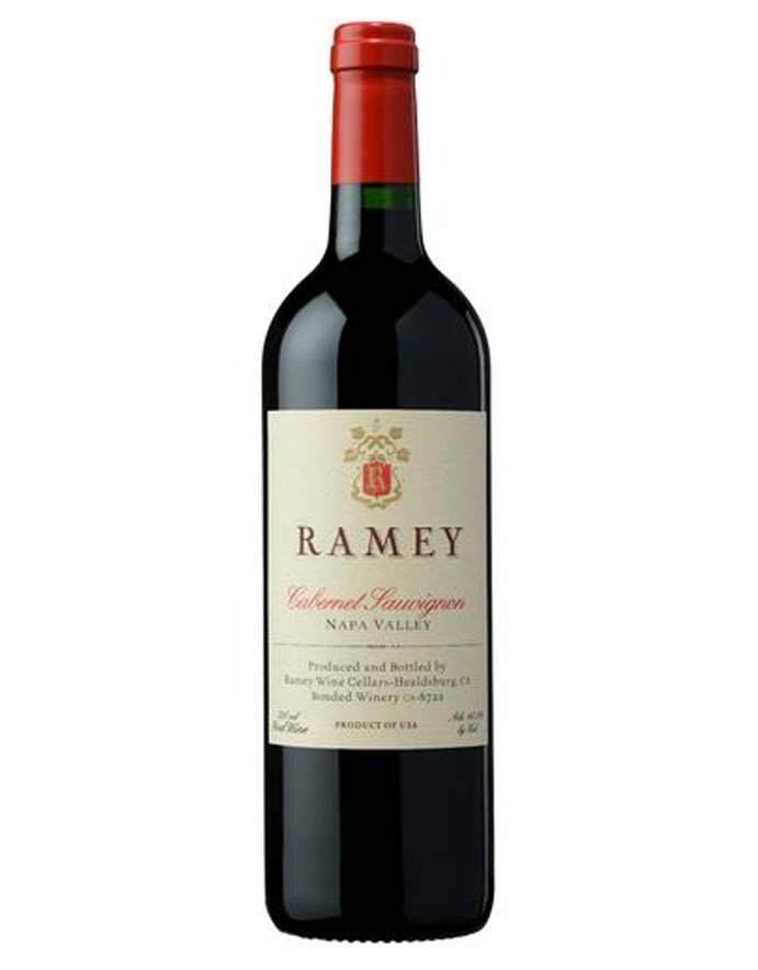 Ramey Vineyard Ramey Wine Cellars 2013 Cabernet Sauvignon, Napa Valley