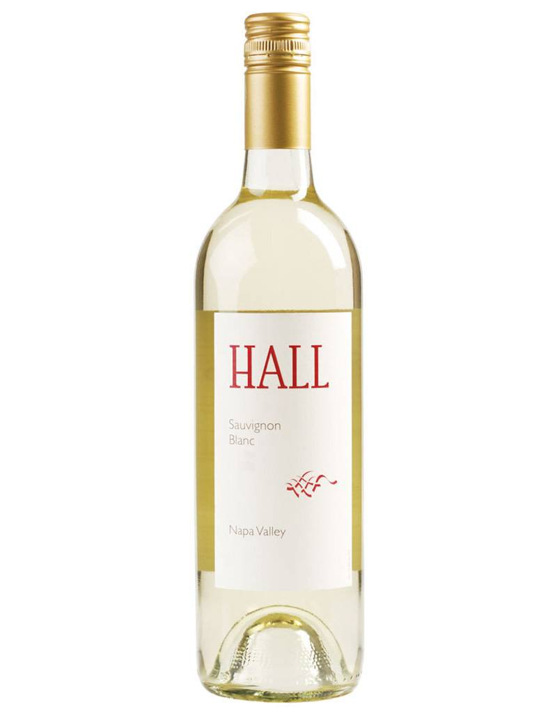 Hall Winery Hall 2016 Sauvignon Blanc, Napa Valley