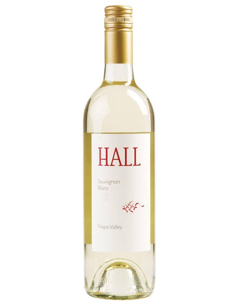 Hall Winery Hall 2018 Sauvignon Blanc, Napa Valley, California