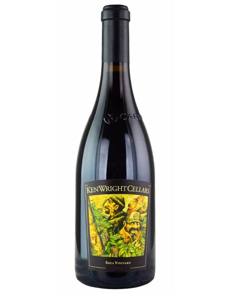 Ken Wright Cellars 2018 'Shea Vineyard' Pinot Noir, Yamhill-Carlton, Oregon