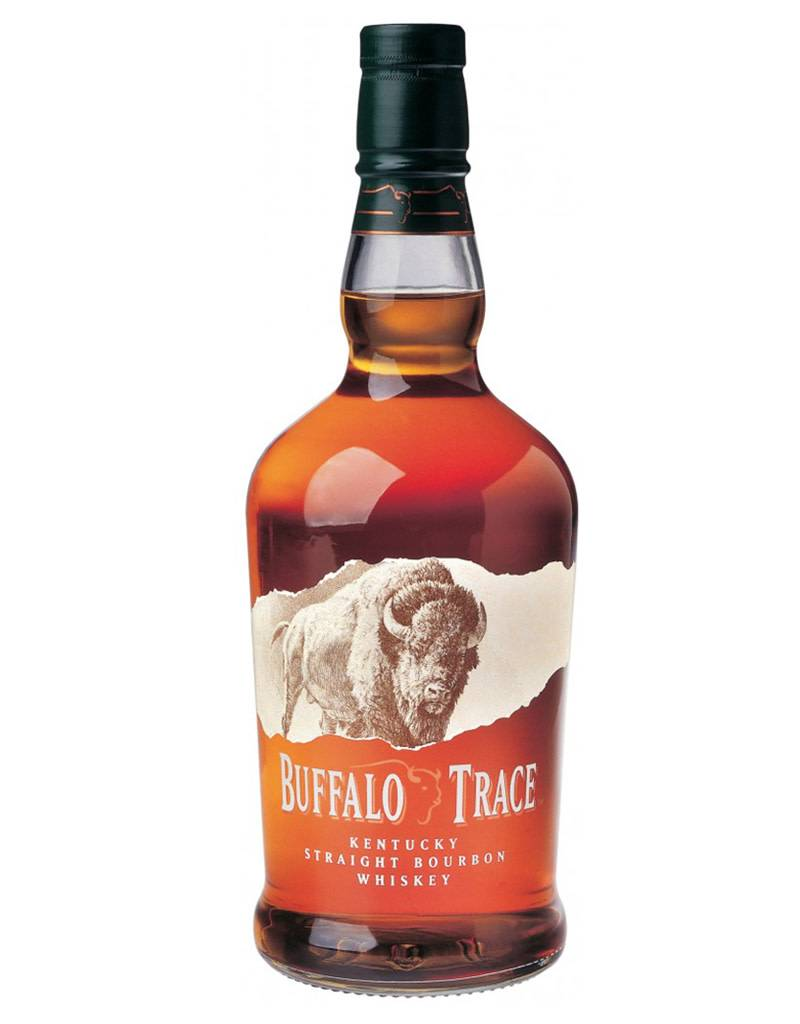 Buffalo Trace Distillery Buffalo Trace Kentucky Bourbon 750mL