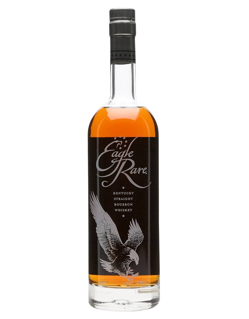 Buffalo Trace Distillery Eagle Rare Bourbon Whiskey, Kentucky