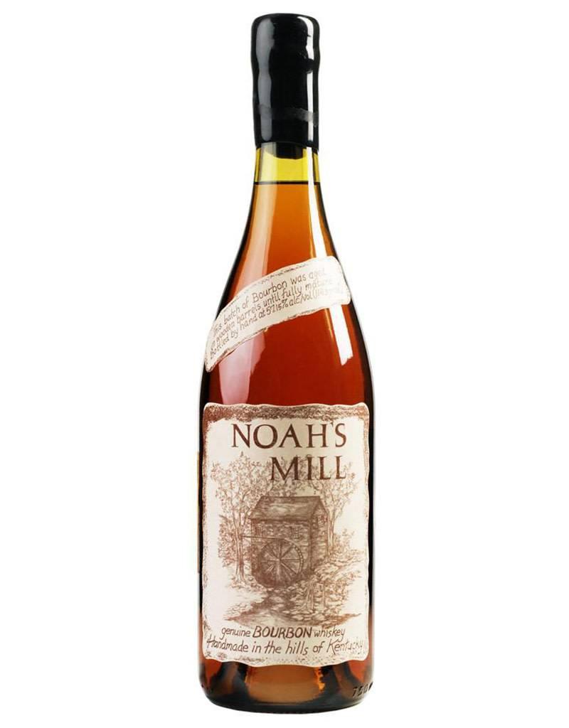 Noah's Mill Genuine Kentucky Bourbon Whiskey