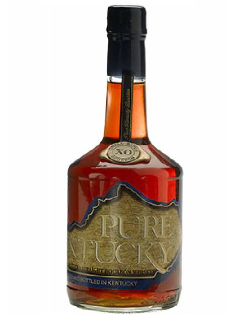 Willett Distillery Pure Kentucky X.O. Small Batch Straight Bourbon Whiskey, Kentucky
