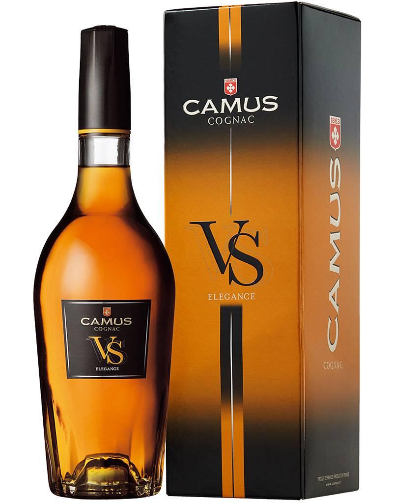 Camus Camus VS Elegance Cognac