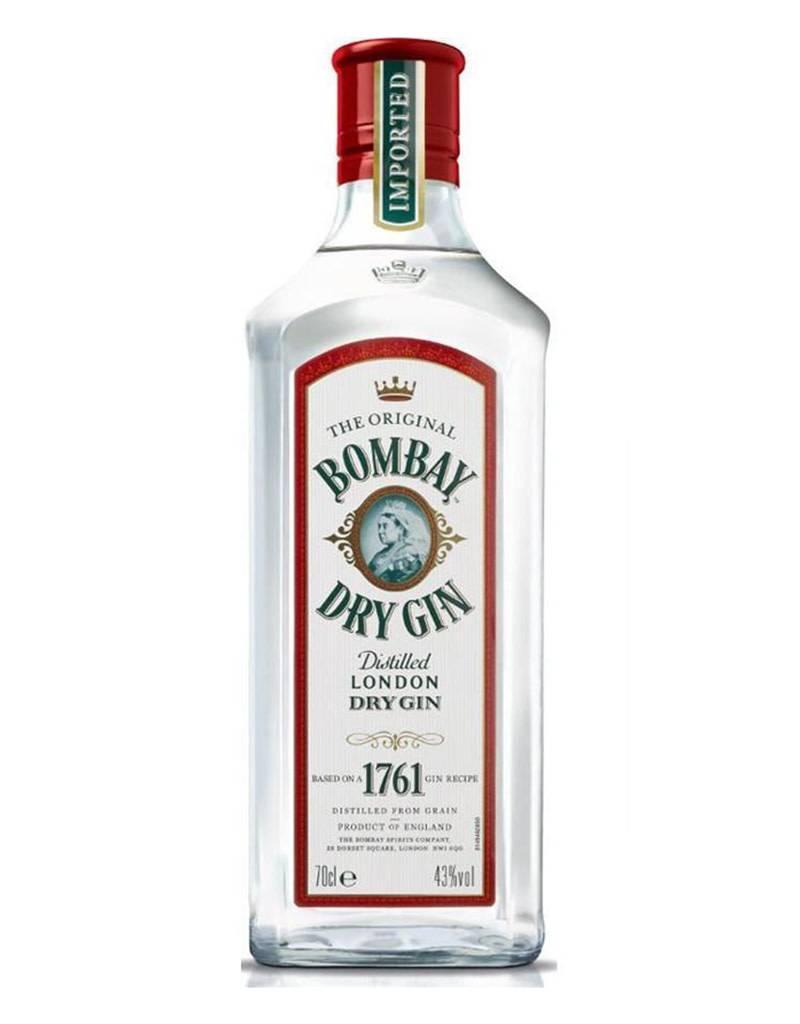 Bombay Spirits Company Bombay Dry Gin
