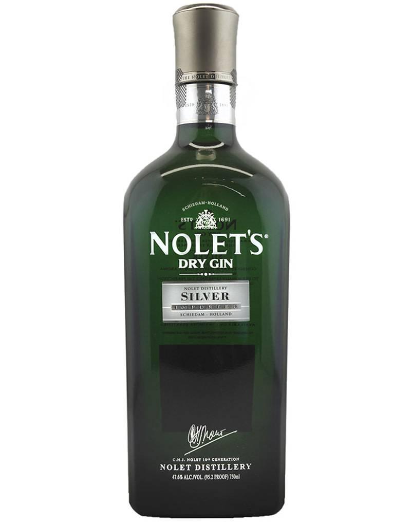 Nolet Distillery Nolets Silver Dry Gin