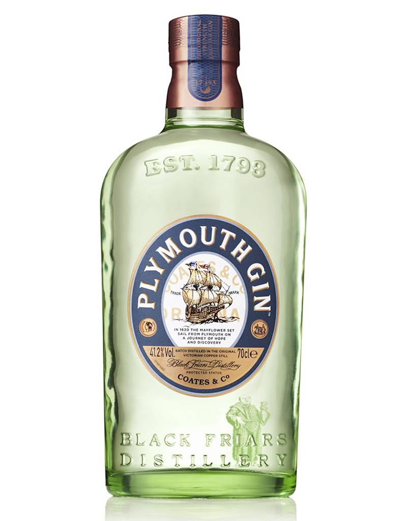 Plymouth Plymouth English Gin