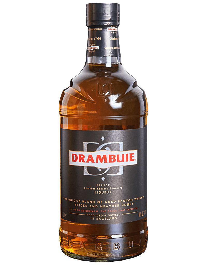 The Drambuie Liqueur Company Drambuie Liqueur, Scotland