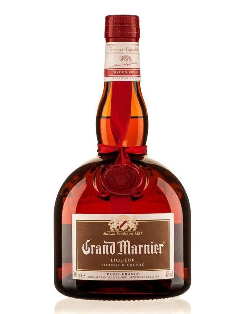 Grand Marnier Grand Marnier Liqueur, France