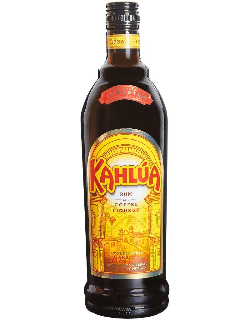 Kahlua Kahlua Rum & Coffee Liqueur, Mexico