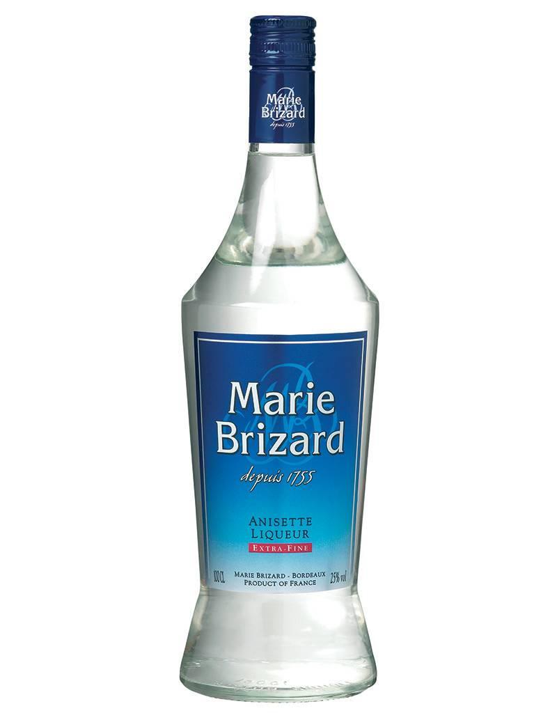 Marie Blizzard Marie Brizard Anisette Liqueur, France