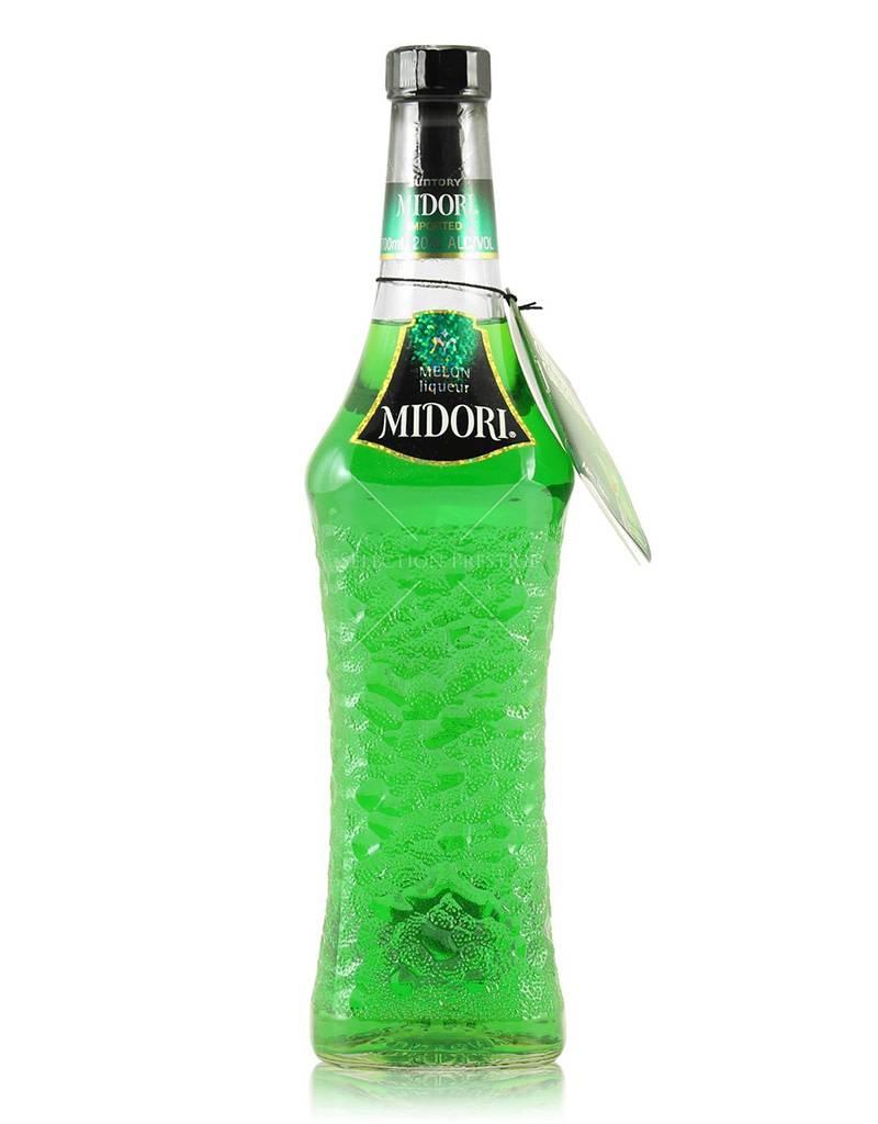 Midori Midori Melon Liqueur