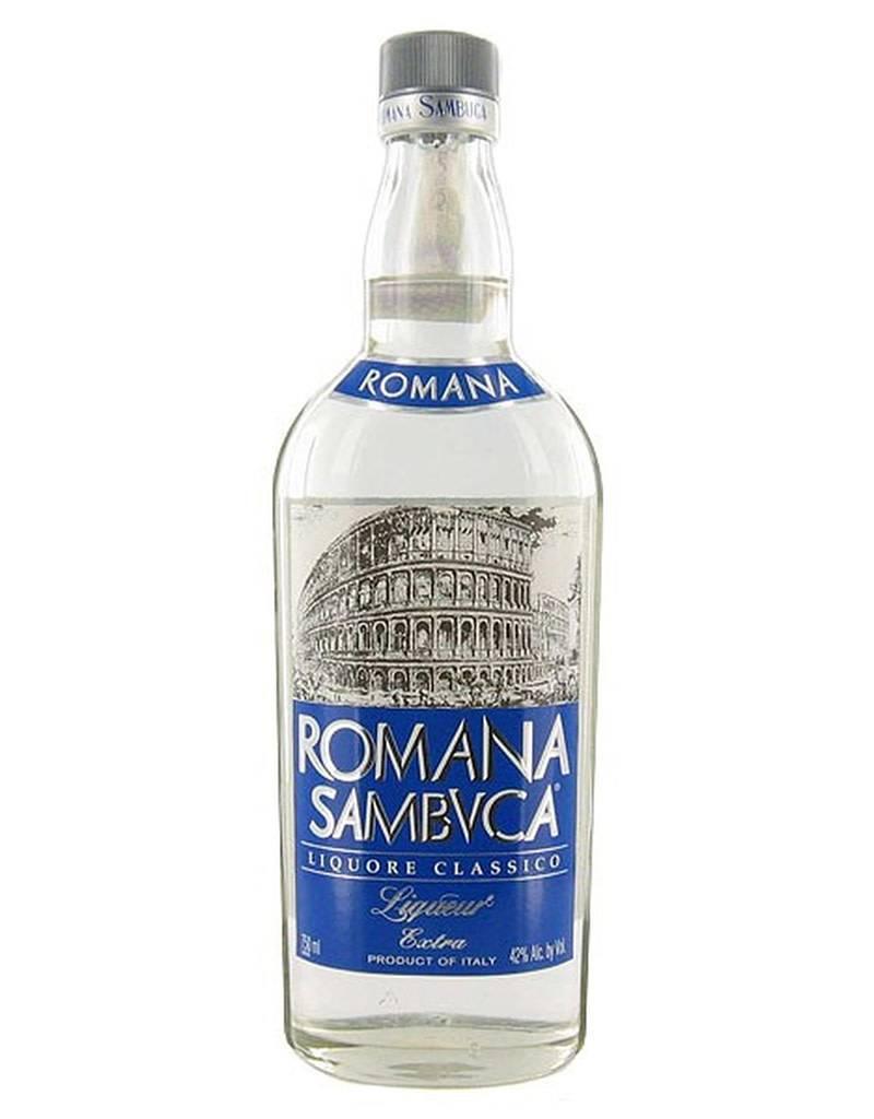 Romana Romana Sambuca Anise Liqueur, Italy