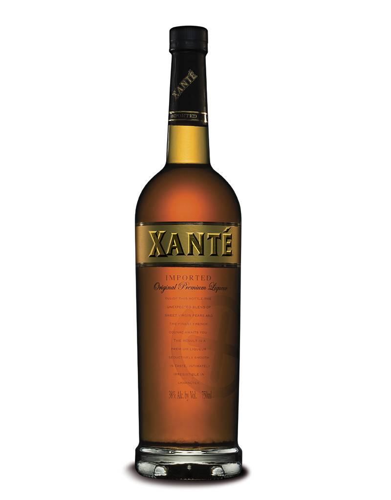 Xante XANTÉ Original Premium Cognac Liqueur, Sweden