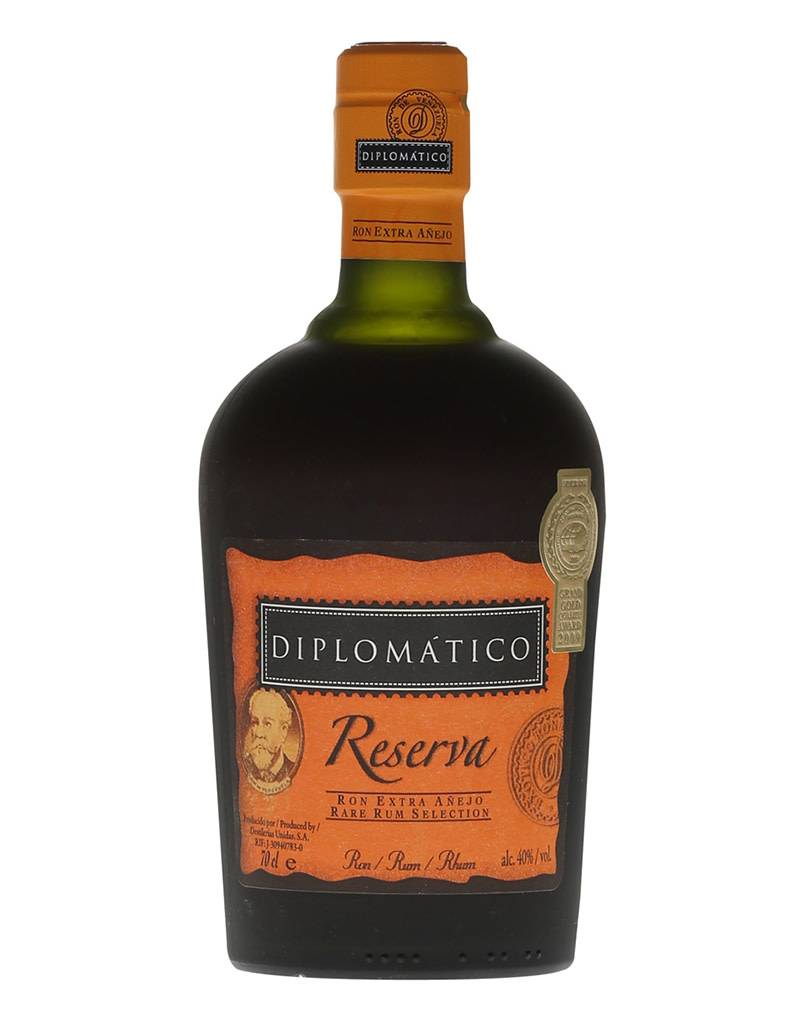 Diplomatico Diplomatico Reserva Rum, Venezuela