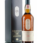 Lagavulin Distillery Lagavulin 16 Year Scotch Whisky, Scotland
