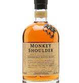 Monkey Shoulder Monkey Shoulder Batch 27 Blended Malt Scotch Whisky, Speyside, Scotland