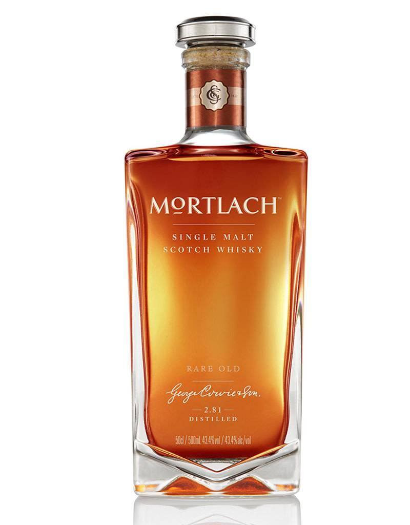 Mortlach Mortlach Single Malt Scotch Whisky Rare Old 750mL