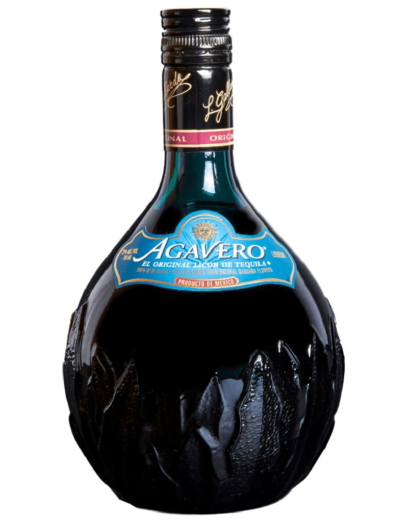 Agavero 100% Blue Agave Tequila