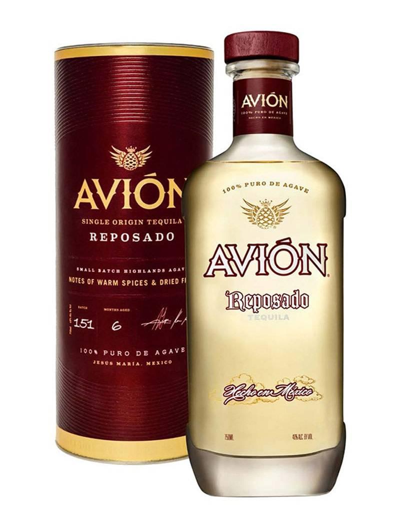 Avion Tequila Avion Tequila Reposado, Mexico