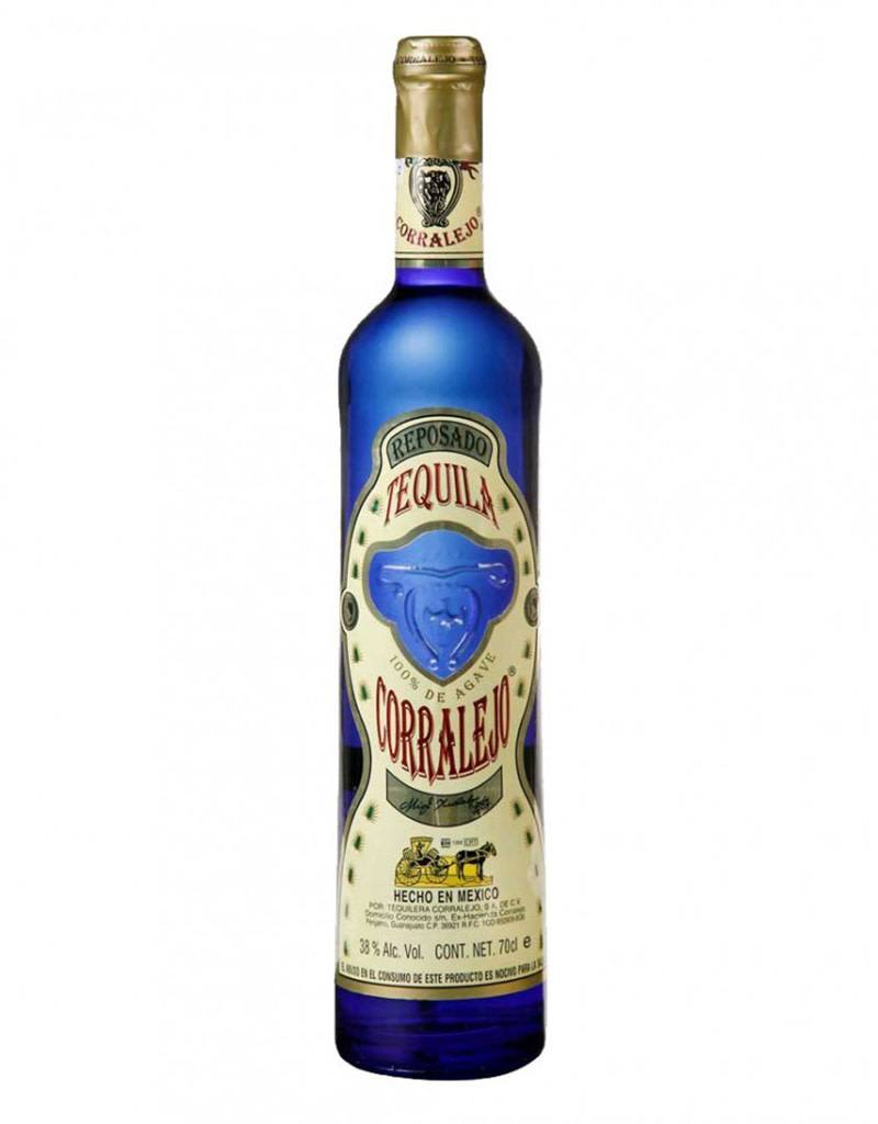 Corralejo Reposado Tequila 100% de Agave