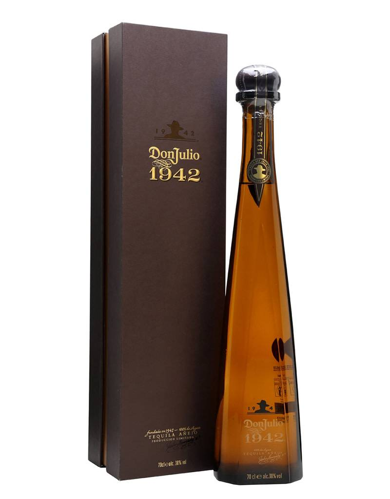 Don Julio Don Julio 1942 Tequila Añejo, Mexico