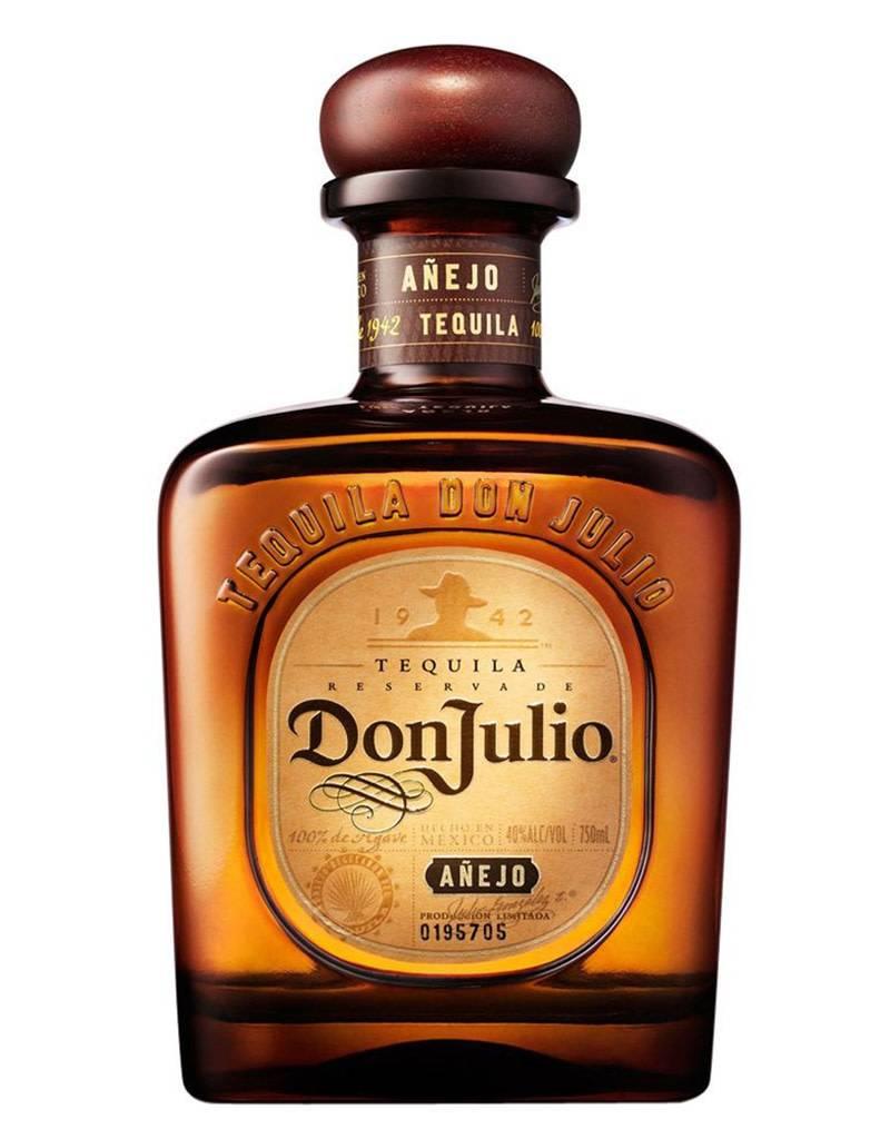 Don Julio Don Julio Añejo Tequila, Mexico