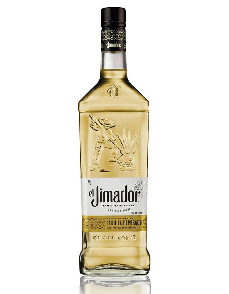 El Jimador Reposado Tequila, Mexico