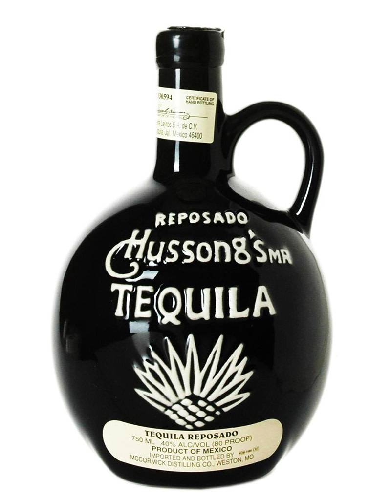 Hussong Tequila Hussong Reposado Agave Tequila