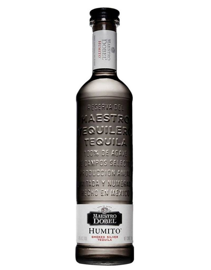 Maestro Dobel Maestro Dobel Humito Smoked Silver Tequila