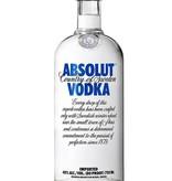 Absolut Distelleries Absolut Vodka, Sweden 1.75L