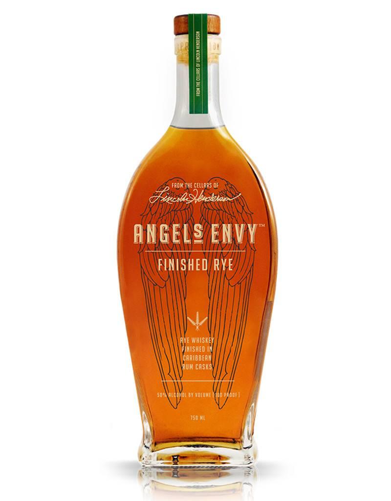Angel's Envy Rum Cask Finished Rye, Whiskey Kentucky
