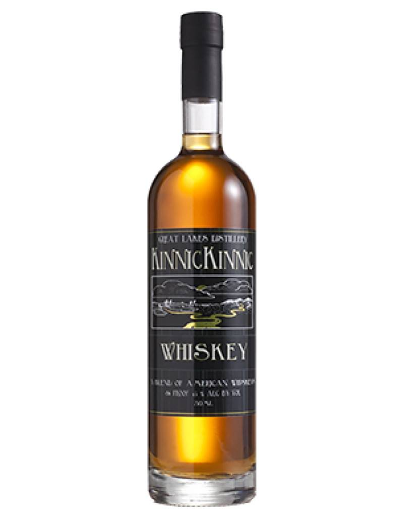 Great Lakes Distillery Great Lakes Distillery Kinnickinnic Whiskey